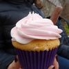 Waterford: nice cupcake!