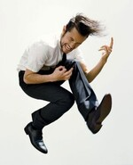Joseph Gordon-Levitt jump in !