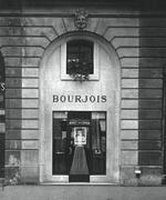 Bourjois s'offre Paris!