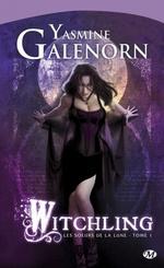 Les Soeurs de la Lune - Yasmine Galenorn