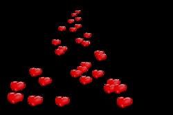 fête de la St Valentin