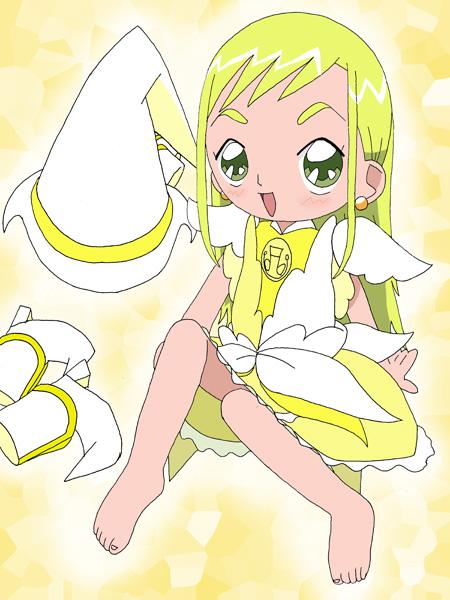 Momoko en Royale Patraine