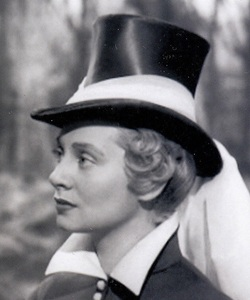 Françoise Christophe