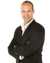 Dr Benoît Hammarrenger, neuropsychologue