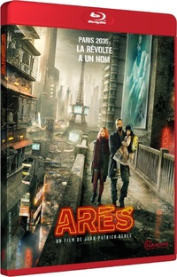 [Test Blu-ray] Arès