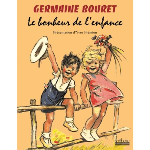 Germaine Bouret ( II )