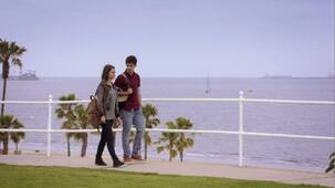Review The Fosters S01E07