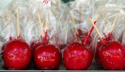 Pomme d'amour - Bouddha d'ailleurs