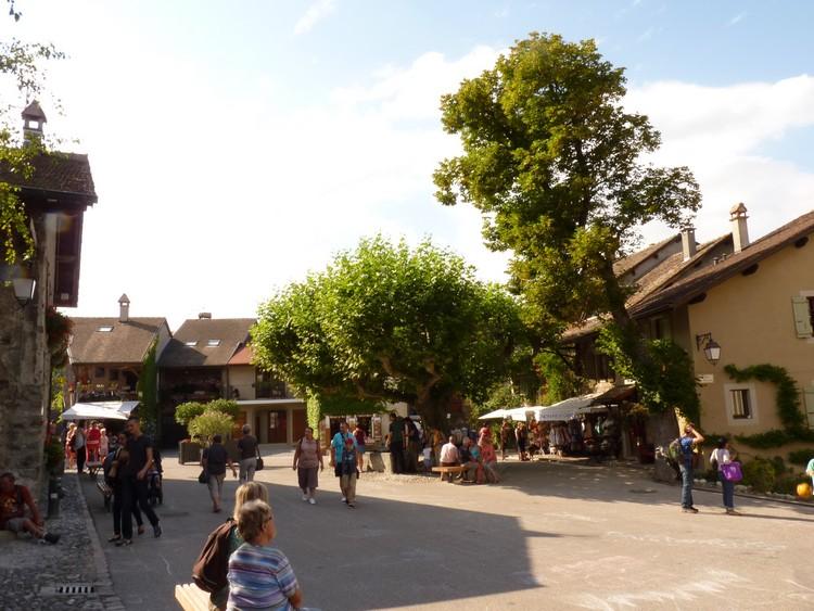 Place du Thay