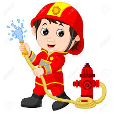 Chanson des pompiers