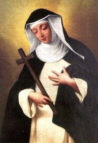 Agnès Galand de Jésus