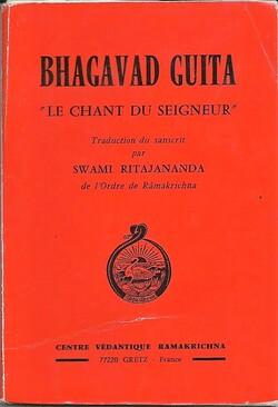 Bhagavad-Guîtâ