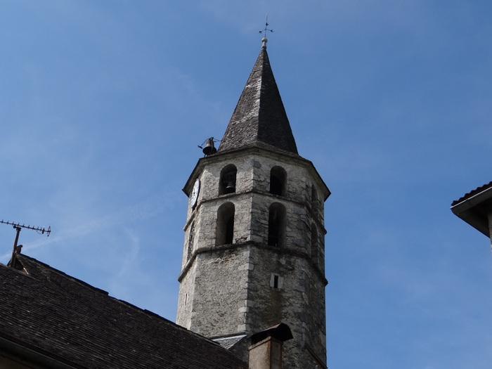 Galey - Ariège -