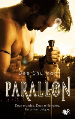Parallon, Tome 2 de Dee Shulman