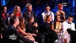 19 novembre 2011 / DANSE AVEC LES STARS + AFTER