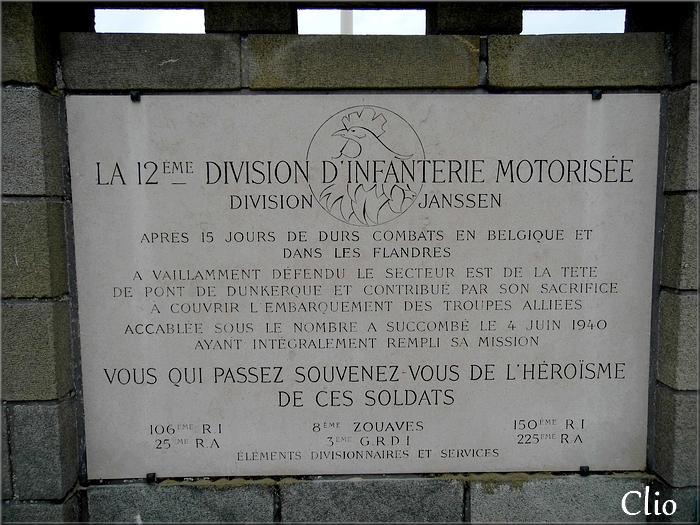 Bray-Dunes / Zuydcote - Mai 1940 - Opération Dynamo