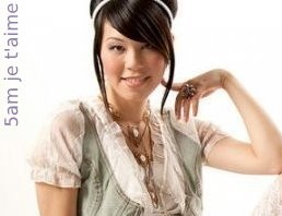 Gabrielle Chang