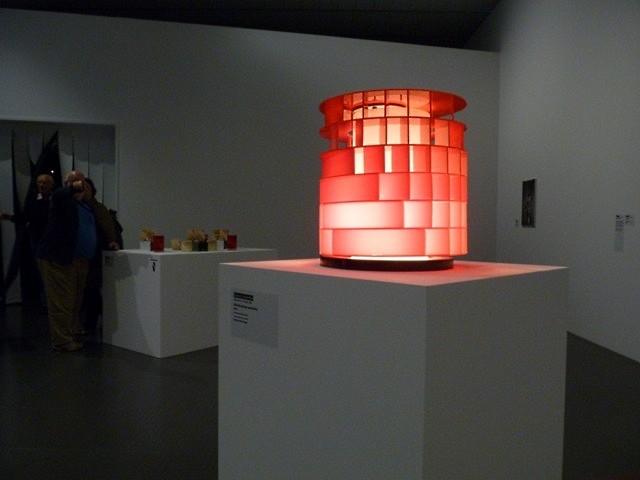 Herre exposition Centre Pompidou-Metz 19 Marc de Metz 2011