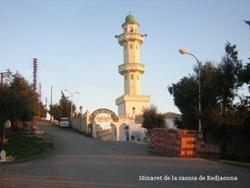 Sidi Belloua: saint tutélaire de la vallée des Amraouas (Tizi Ouzou)