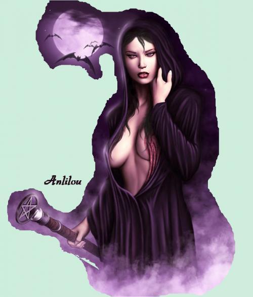 sorcières-halloween
