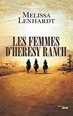 Les femmes d'Hérésy Ranch  Melissa Lenhardt
