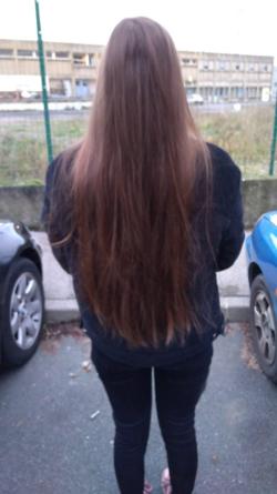 Que faire de ses cheveux?