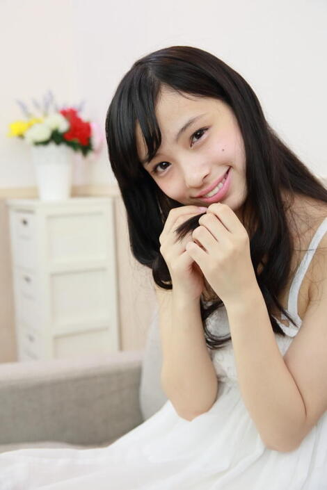 Models Collection : Seina Tsurumaki ( N°3 )