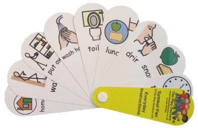 Super Aider les enfants à mieux communiquer : les pictogrammes - Maîtresseuh EM25