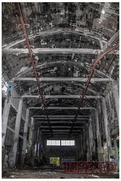 L'usine des figues