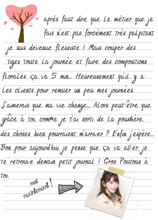 Journal de Mireille, 10 Juin 2019