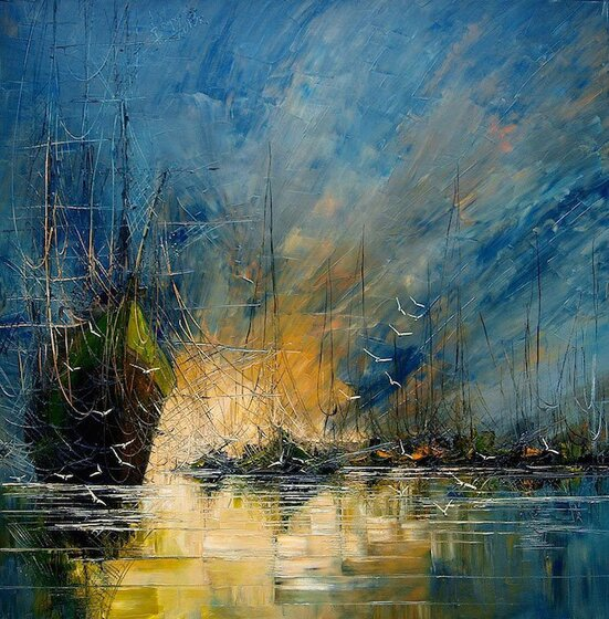justyna-kopania-peinture-mer-01