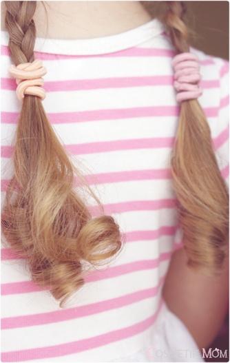 Des Cheveux doux et démêlés de Princesse avec Ultra doux Enfants
