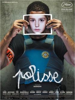 """5 mots + 1 phrase pour """"Polisse"""""""