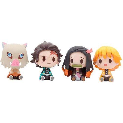 Mini Figurine Nezuko