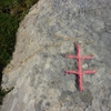 3ème zone d'Estaés, 4ème croix
