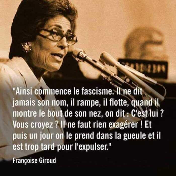 58 % des Français d'accord avec l'appel  à la rébellion ? Un article de Jacques CROS  Habitant de Béziers