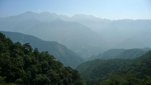 台中縣 Taichung county