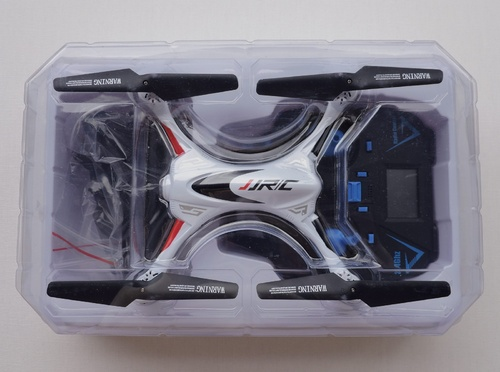 JJRC - H31 Waterproof blanc
