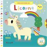 Mon histoire de dragon / de licorne