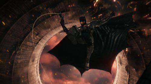La Justice League débarque en achat digital le 15 mars et en vidéo le 21 mars 2018