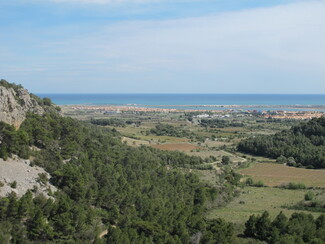 Gruissan & Narbonne