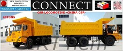 INDUSTRY CONNECT: CSR LOCOMOTIVE -CHINA CSR-