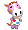 Prune animal crossing WII