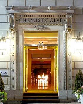 Hotel in NY !