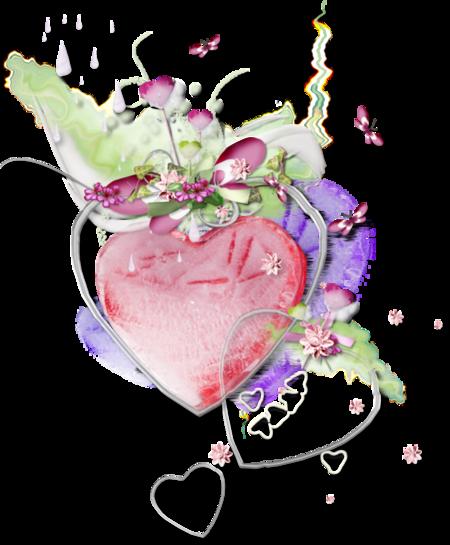 **Je vois la Vie en Rose**