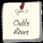 C2 - Outils élèves