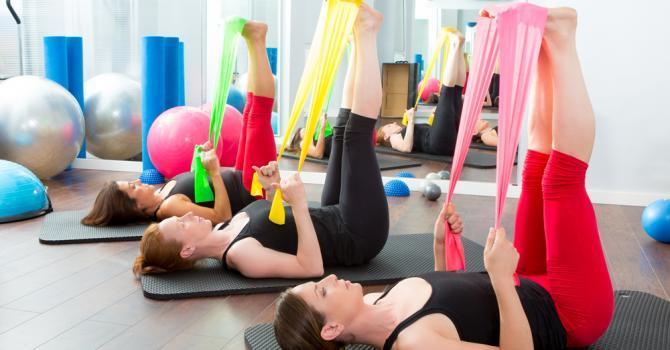 MUSCU activités physiques, qui fait quoi ?