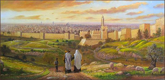 alexlevine-jerusalem modif paix