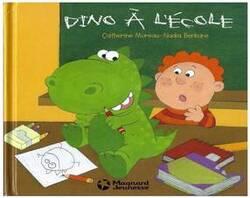Dino à l'école