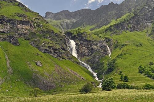 Au revoir les Alpes !...